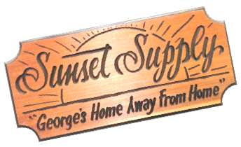 Sunset Supply, LLC logo